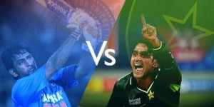 Pakistan Vs India Super 8 T20 WC 2012 Live Score